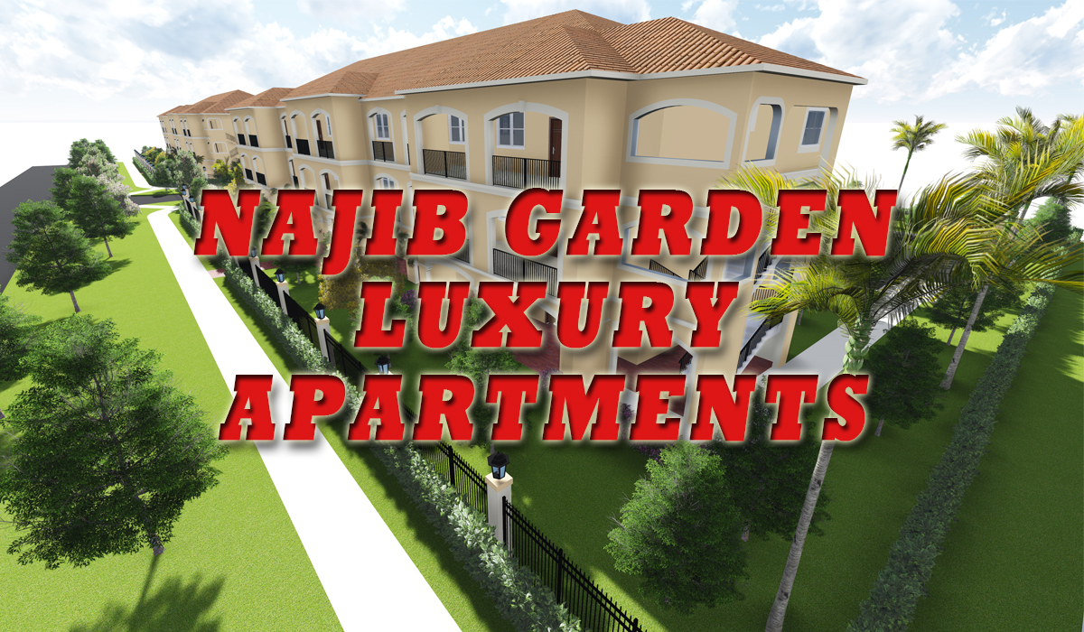 Najib Garden Apartments