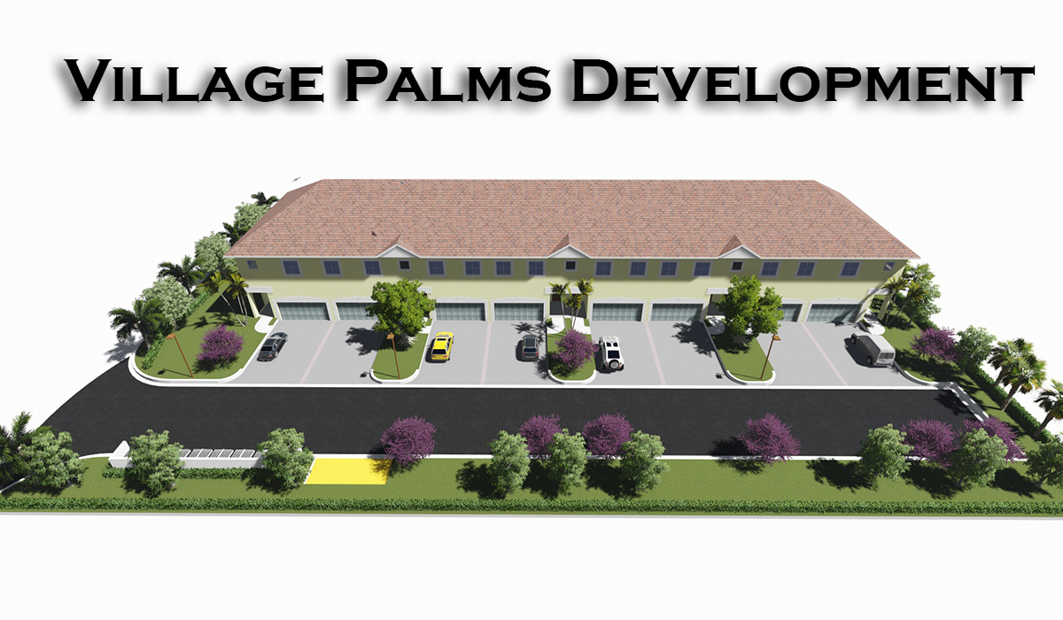 Village Palms Development