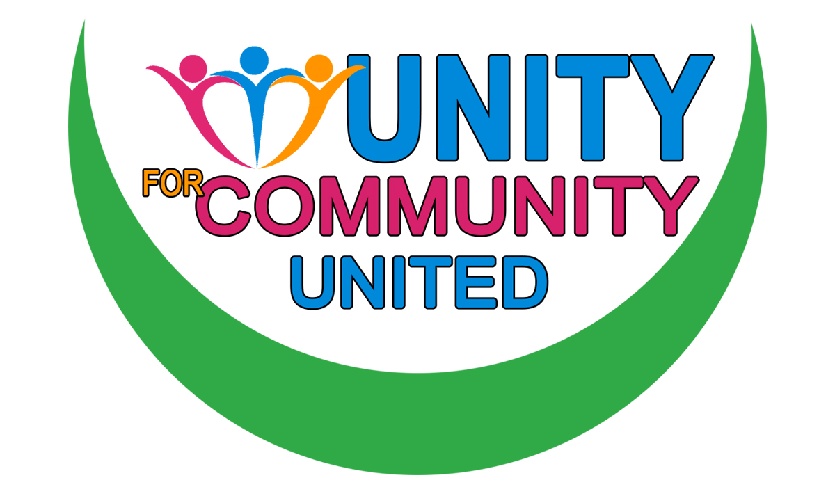 Unity for Community United